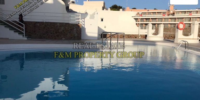 REAL ESTATE F&M PROPERTY GROUP IN GRAN CANARIA
