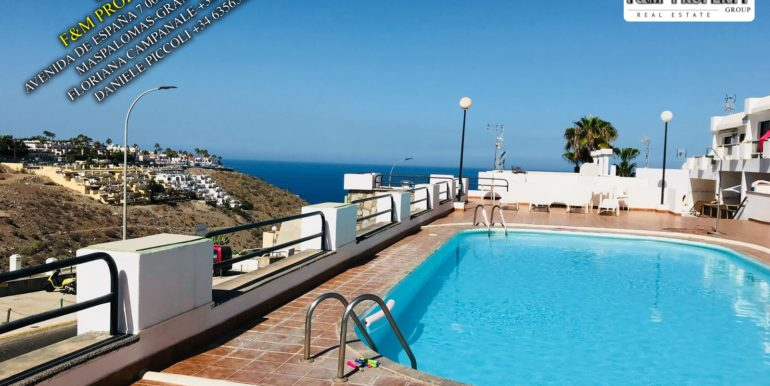REAL ESTATE IN GRAN CANARIA F&M PROPERTY GROUP  WWW.FMPROPERTY.EU