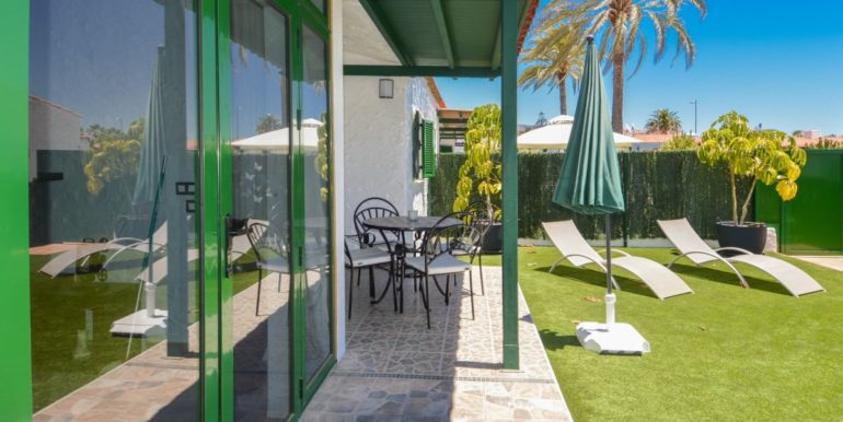 Bungalow in Playa del ingles Gran Canaria Agenzia Immobiliare F&M PROPERTY GROUP