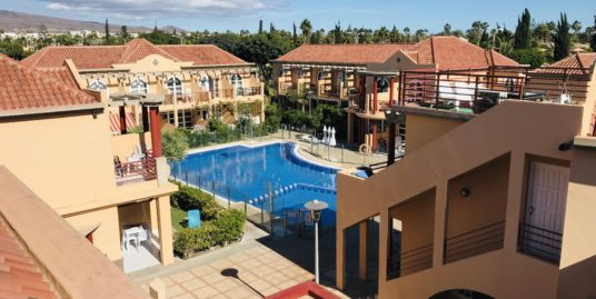PALMERAL OASIS HOME